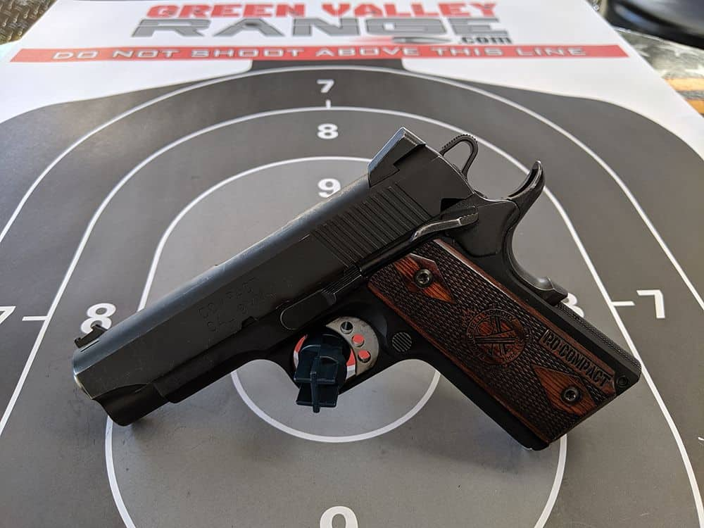 Springfield RO Compact